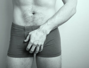 Sfera Urogenitale maschile